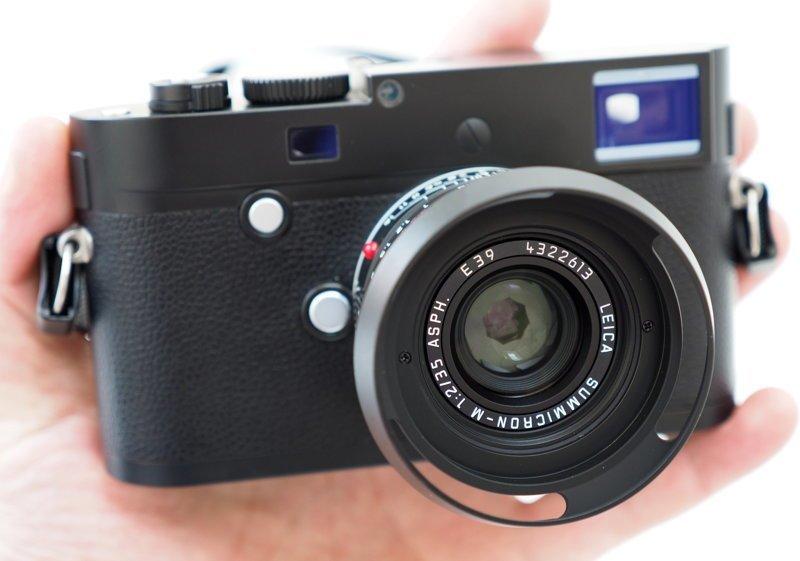 Leica M Monochrom (Typ 246) — $7,550 Hasselblad, Leica, дорогие камеры, фотоаппараты, фотография