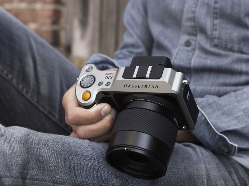Hasselblad X1D-50c 4116 Edition с объективом 45 мм — $9,900 Hasselblad, Leica, дорогие камеры, фотоаппараты, фотография