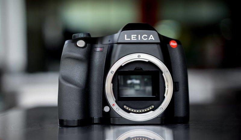 Leica S (Typ 007) — $18,950 Hasselblad, Leica, дорогие камеры, фотоаппараты, фотография