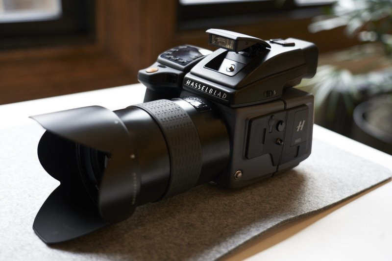 Hasselblad H6D-400c — $48,000 Hasselblad, Leica, дорогие камеры, фотоаппараты, фотография