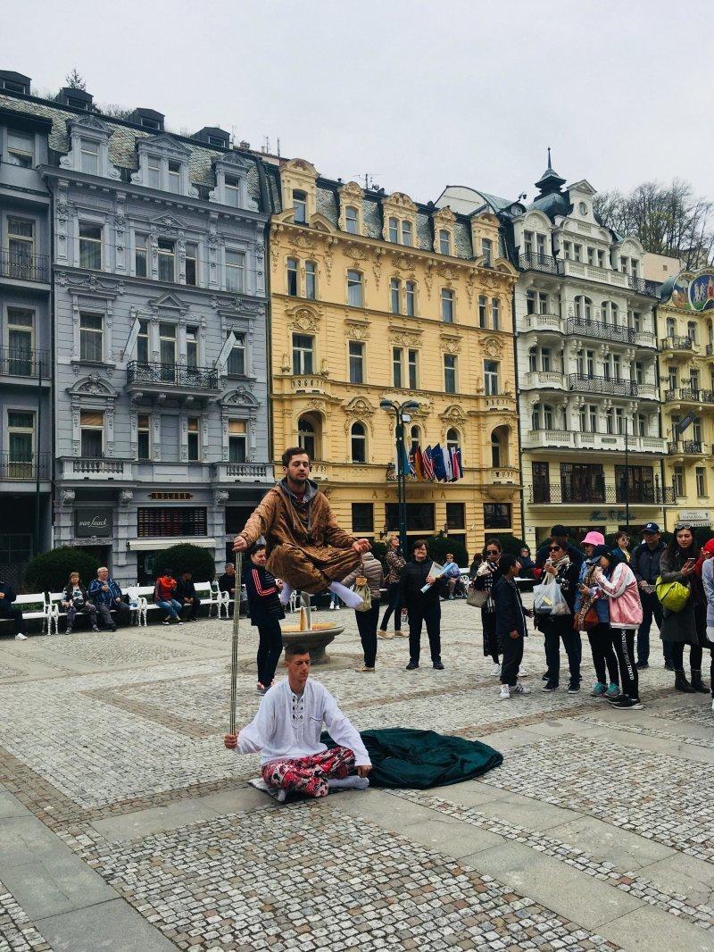 Уличная магия день, животные, кадр, люди, мир, снимок, фото, фотоподборка
