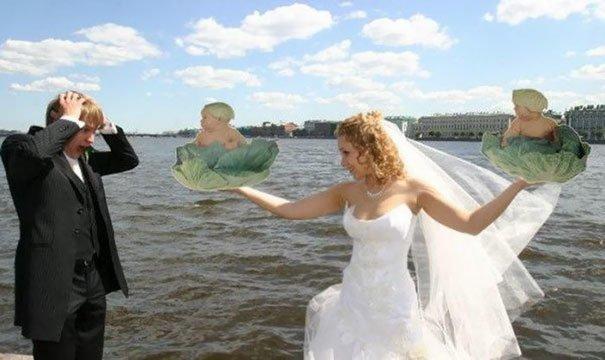 Жесткий троллинг с первых минут совместной жизни жених, невеста, прикол, россия, свадьба, юмор