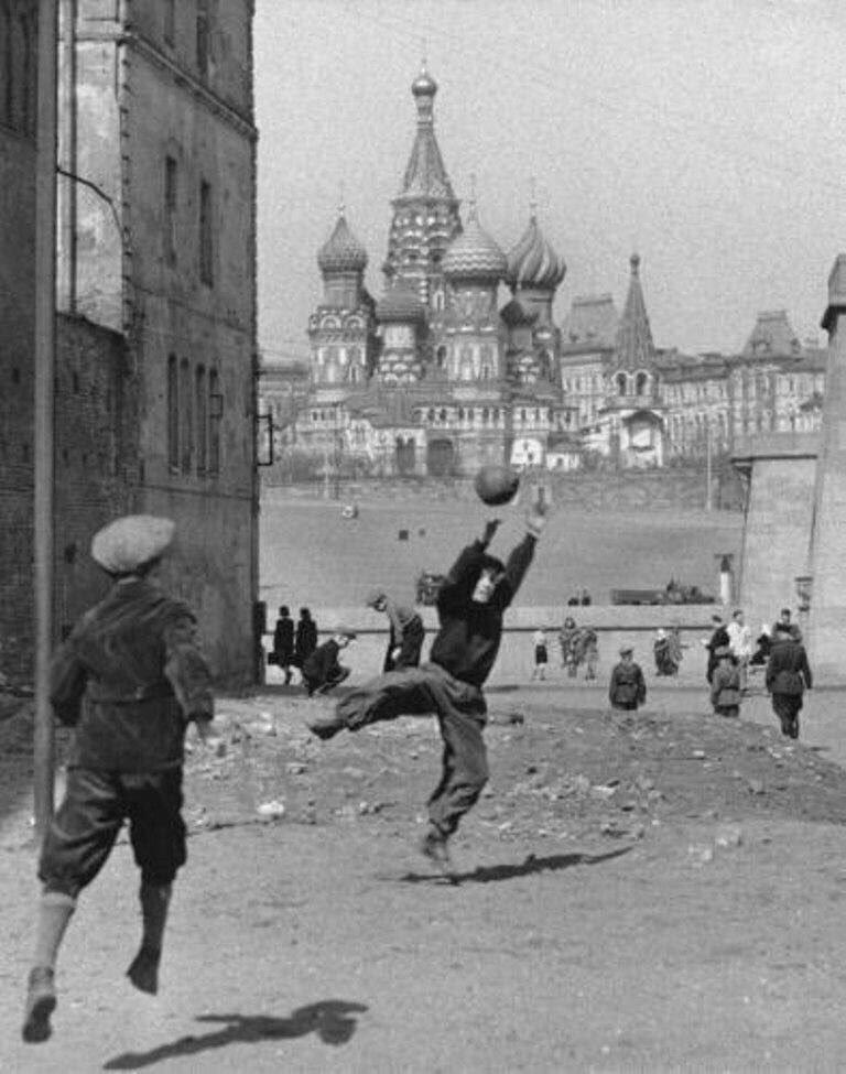 Исторические фотографии, от которых просто захватывает дух Захватывающее, интересное, история, ретро фото, удивительное, фото