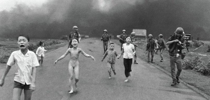 Ошибка капитана Пауэлла Вьетнам, война, сша