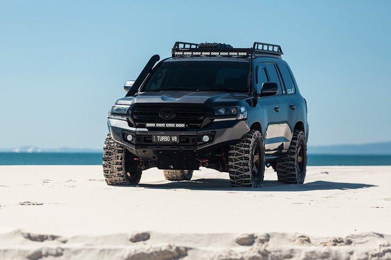 Toyota Land Cruiser 200 автомобили, бездорожье, внедорожники, проходимцы
