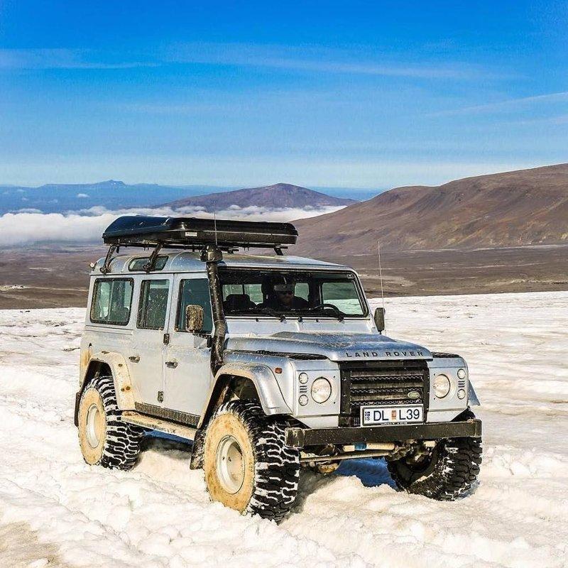 Land Rover Defender автомобили, бездорожье, внедорожники, проходимцы