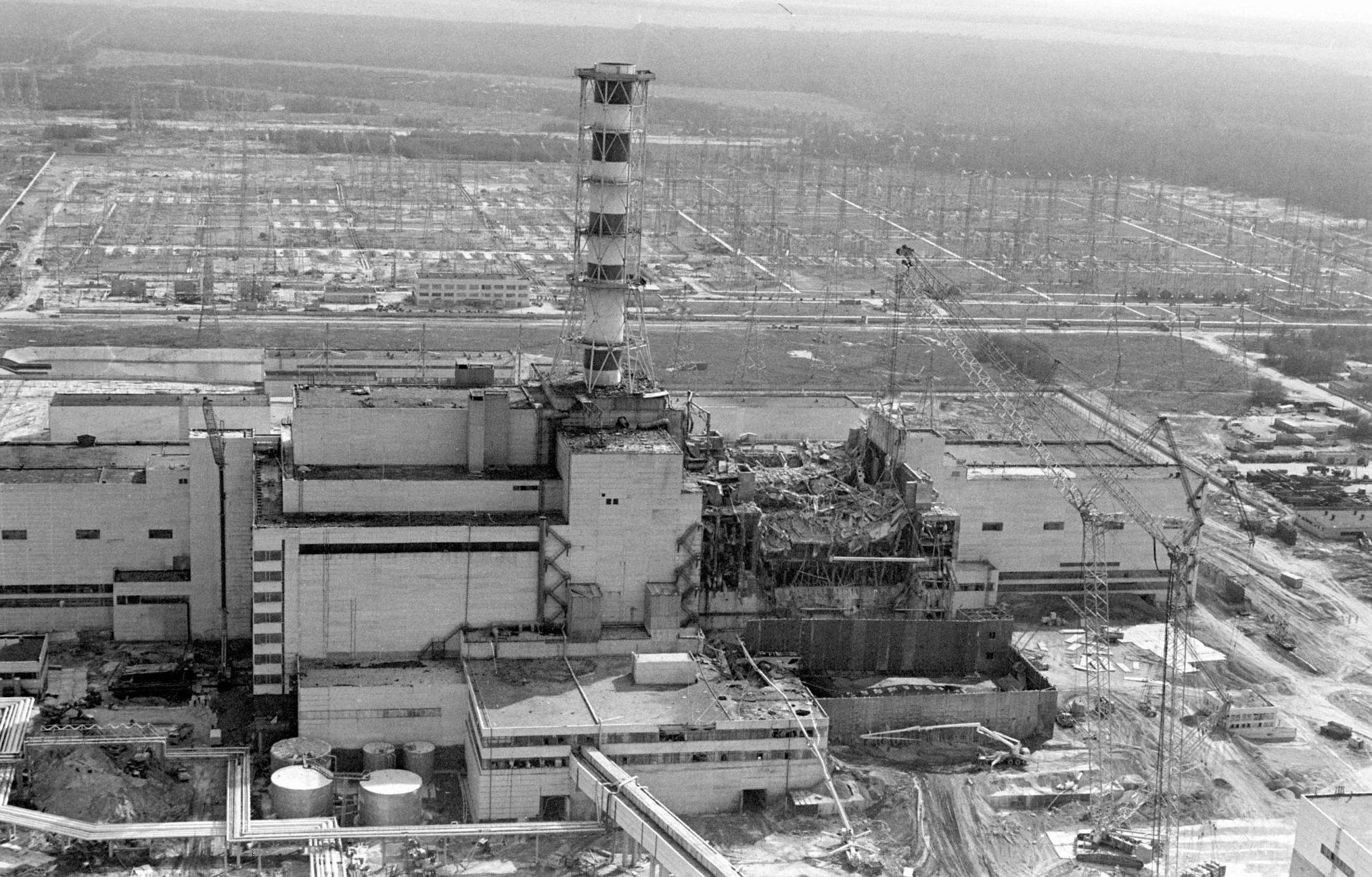 О чём молчали власти: 9 страшных техногенных катастроф, произошедших в СССР