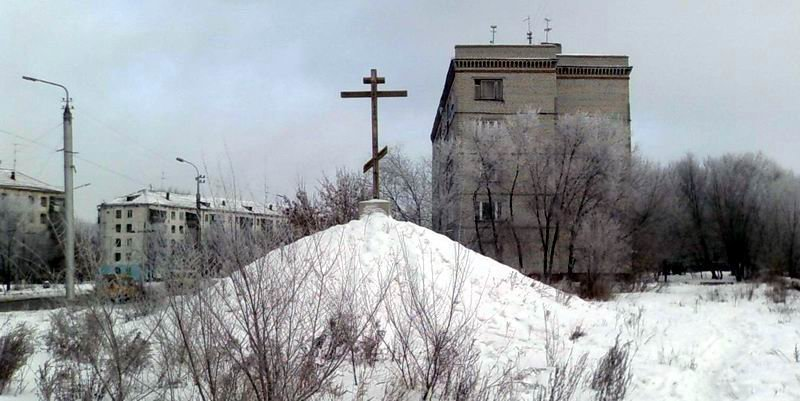 Обрушение здания общежития в Кургане. 12 января 1983 года, Курган СССР, катастрофы, советский союз, техногенные катастрофы