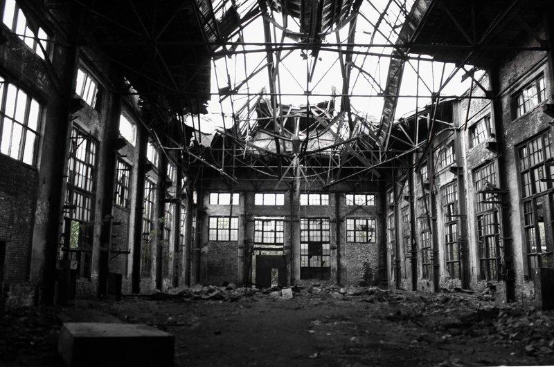 Взрыв на заводе № 4Д. 21 июня 1957 года, Караганда СССР, катастрофы, советский союз, техногенные катастрофы