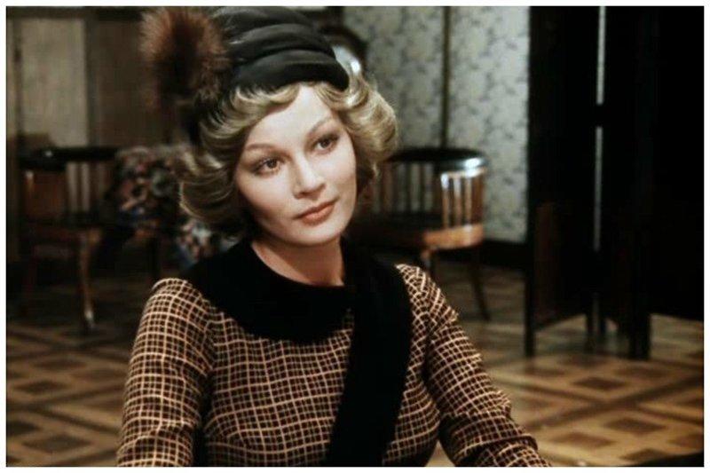 Татьяна Вениаминовна Веденеева, 1953 актрисы, интересное, красавицы, советский, стареют