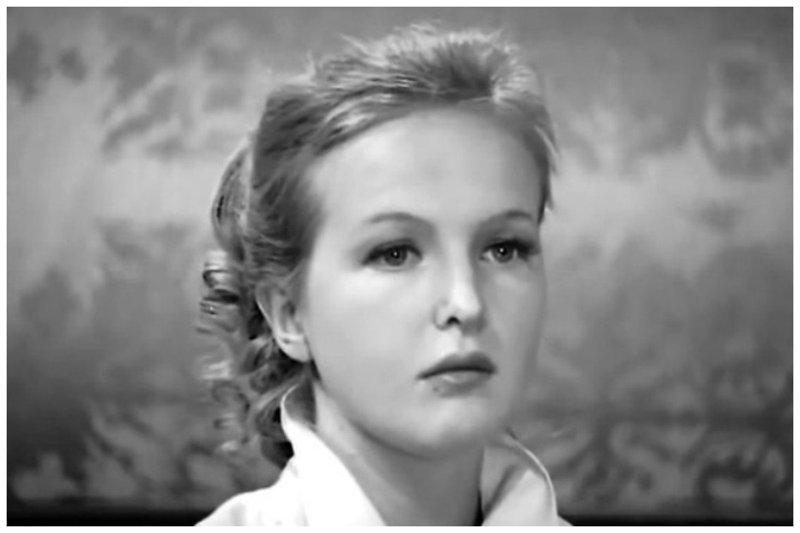 Елена Яковлевна Соловей, 1947 актрисы, интересное, красавицы, советский, стареют