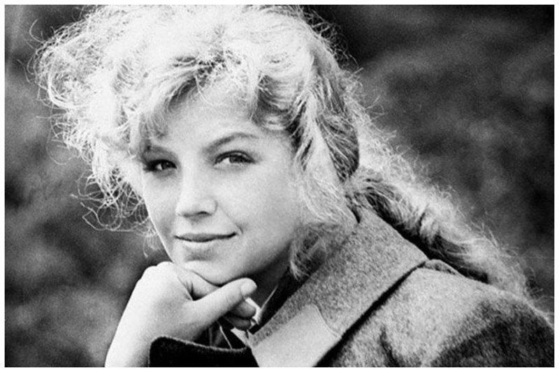 Ольга Михайловна Остроумова, 1947 актрисы, интересное, красавицы, советский, стареют