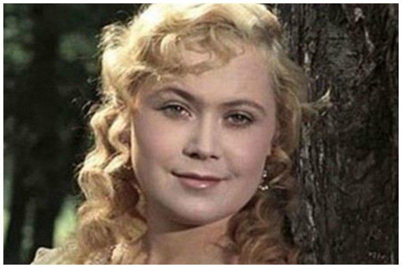 Светлана Владимировна Немоляева, 1937 актрисы, интересное, красавицы, советский, стареют