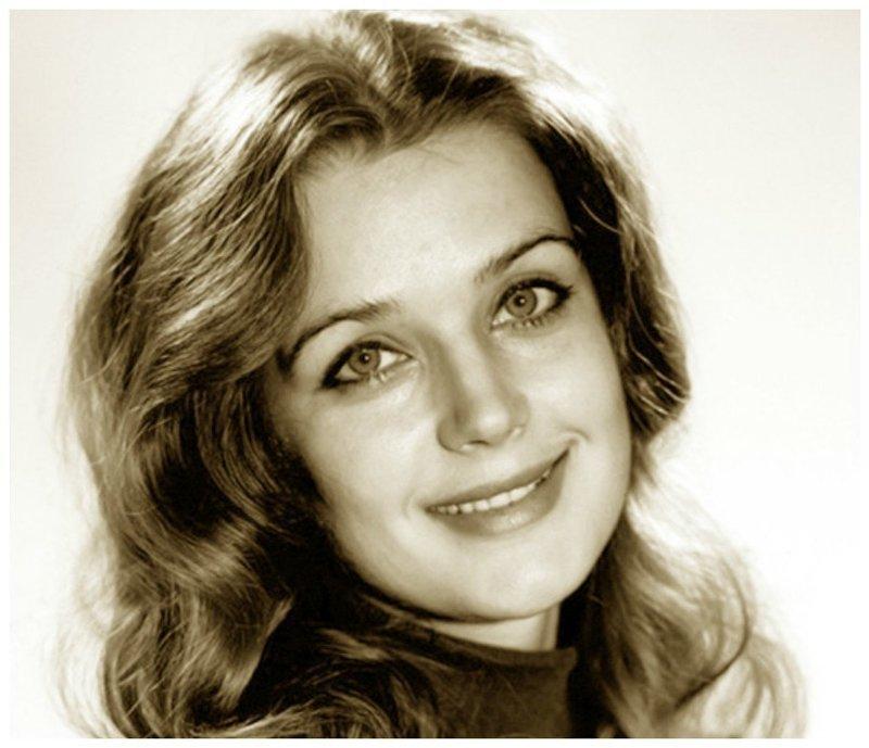 Ирина Ивановна Алфёрова, 1951 актрисы, интересное, красавицы, советский, стареют