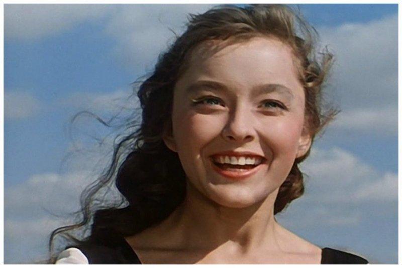 Анастасия Александровна Вертинская, 1944 актрисы, интересное, красавицы, советский, стареют