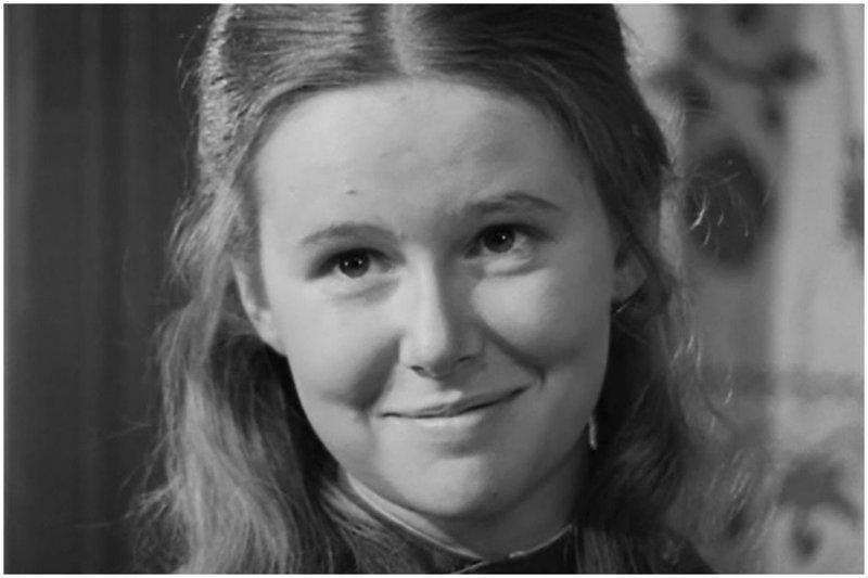 Евгения Павловна Симонова, 1955 актрисы, интересное, красавицы, советский, стареют