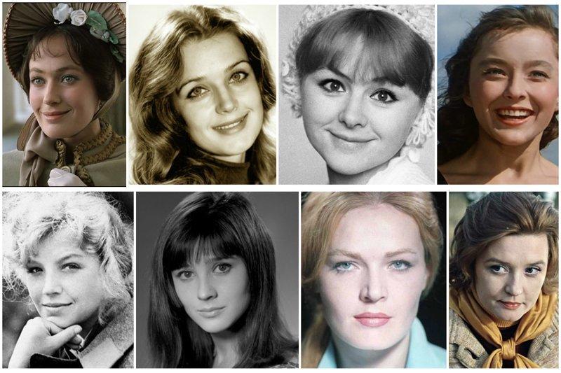 Это лишь малая часть отечественных талантливых красавиц. Добавляйте тех в комментариях тех, кто вам по душе актрисы, интересное, красавицы, советский, стареют