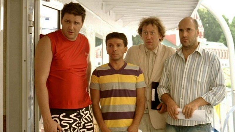 День выборов (2007) кино, комедии, российские комедии, фильмы