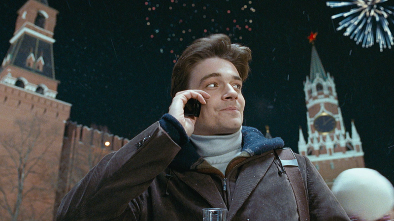 Тариф Новогодний (2008) кино, комедии, российские комедии, фильмы