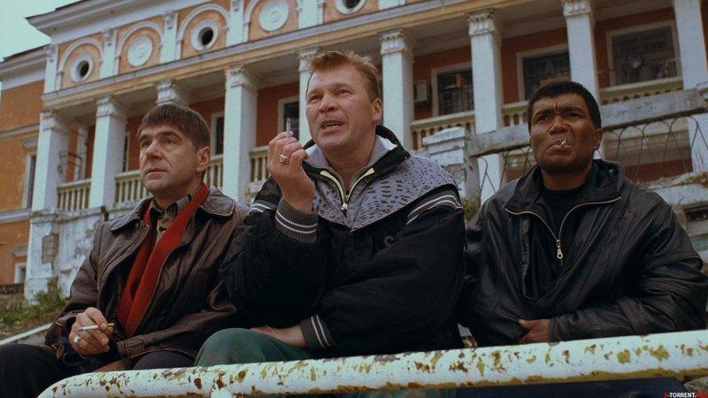 Жмурки (2005) кино, комедии, российские комедии, фильмы