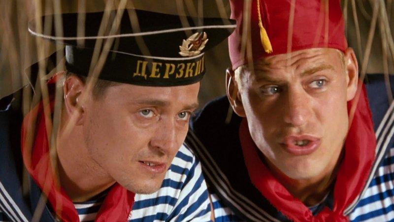 Каникулы строгого режима (2009) кино, комедии, российские комедии, фильмы