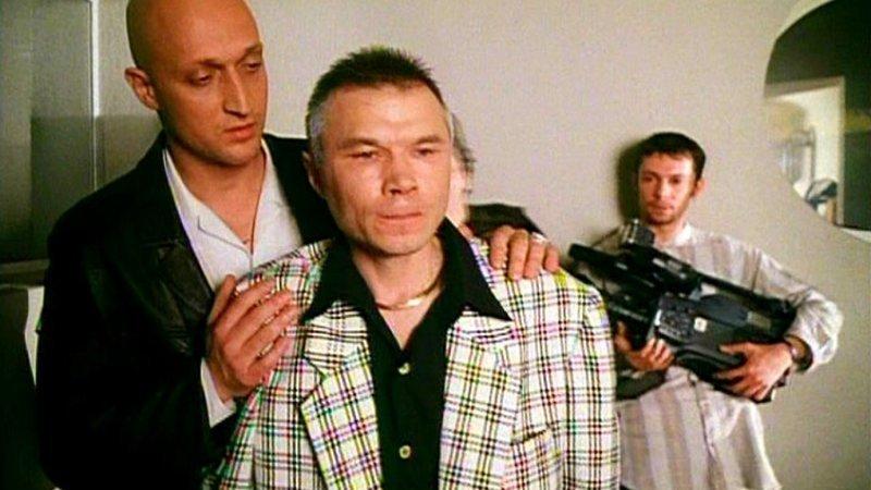 Мама не горюй (1997) кино, комедии, российские комедии, фильмы
