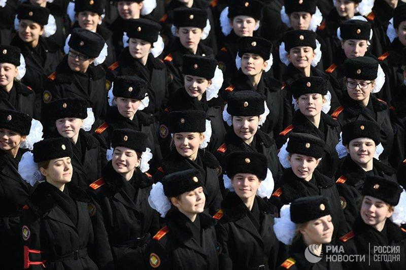На репетиции Парада Победы засветились новейшие беспилотники Алабино, парад победы, репетиция