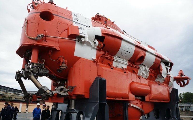 """«Бестер-1» (Россия)  - участник съемок """"Аватар-2"""", где планируются подводные съемки батискаф, впадины, загадки, земля, интересное, океан, факты"""