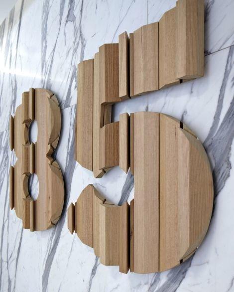 Куски дерева Фабрика идей, адрес, интересное, креатив, номера, умельцы