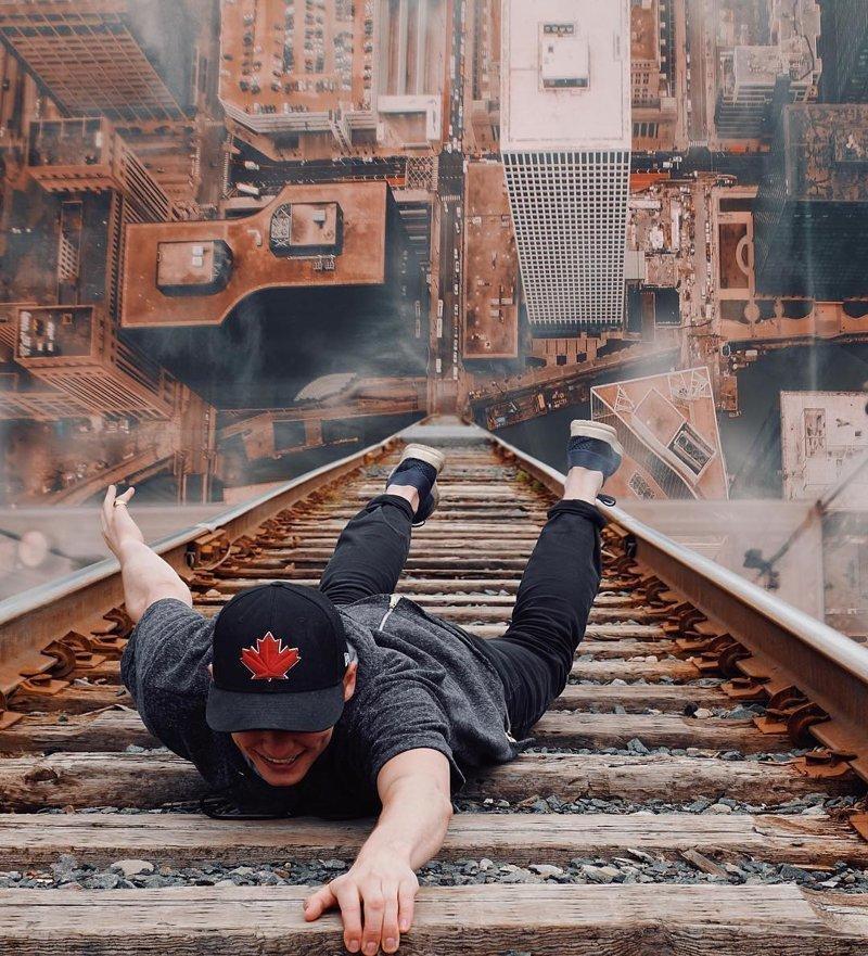 Искусство Photoshop, каким оно должно быть photoshop, арты, дизайн, иллюстрации, искусство, фотошоп