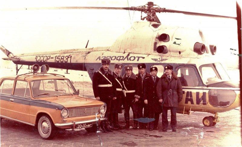 Советская Госавтоинспекция и советская техника, которой ее оснащали. СССР, авто, автомобили, олдтаймер, ретро авто, ретро фото, советские автомобили