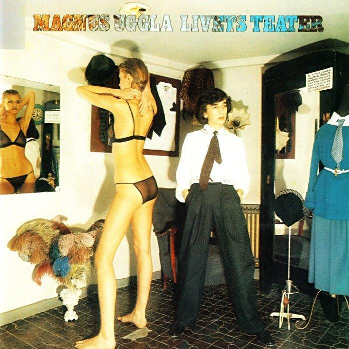 Смешные обложки альбомов шведских групп 1970-х годов музыка, обложка, певец, прикол, юмор