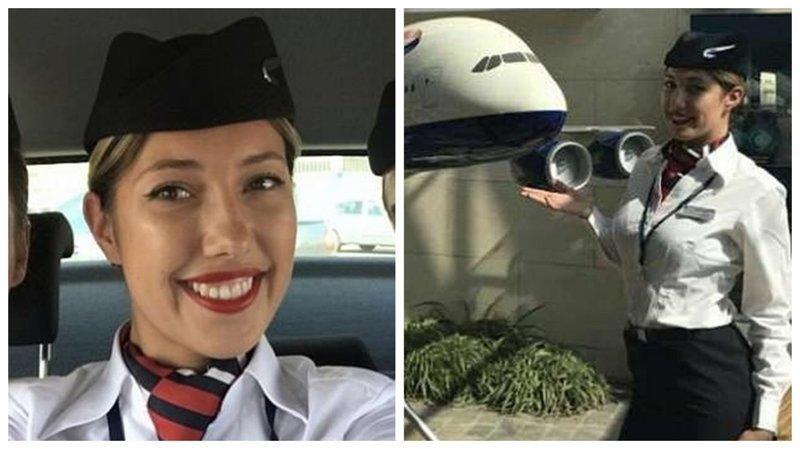 Стюардесса по имени Лора: из бортпроводниц - в порнозвезды british airways, Вот такая Джигурда, веб-камера, порно бизнес, работа бывает разной, работа в интернете, секс-индустрия, стюардесса