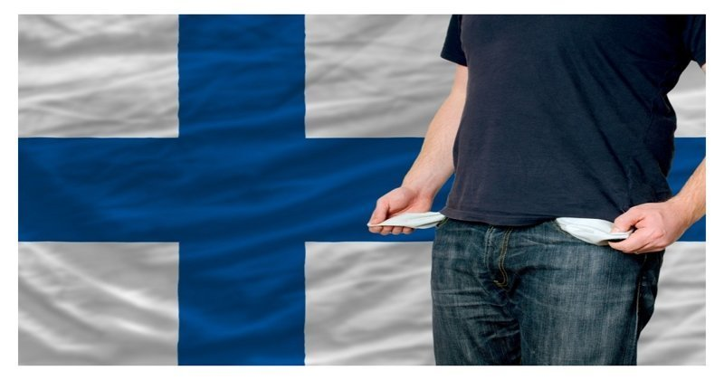 Халявы не будет: Финляндия перестает платить безработным ynews, базовый доход, безработные, выплаты, утопия, финляндия