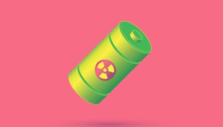 Российские физики создали мощные и долговечные ядерные батарейки достижения, наука, ядерная физика