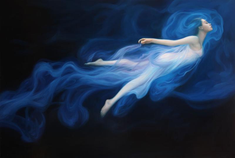 Однако психологи говорят, что танцы во сне видят преимущественно люди, занимающиеся ими наяву.