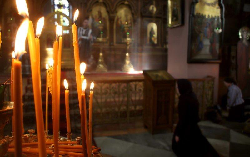 Белгородские страсти: на аборт только с позволения батюшки ynews, аборт, женщины, нововведение, новости, скандал, церковь