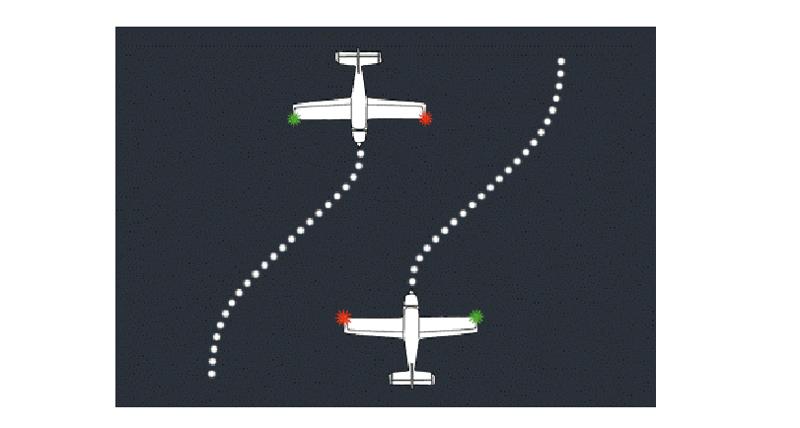 Идём на обгон маршруты, полеты, самолеты, факты