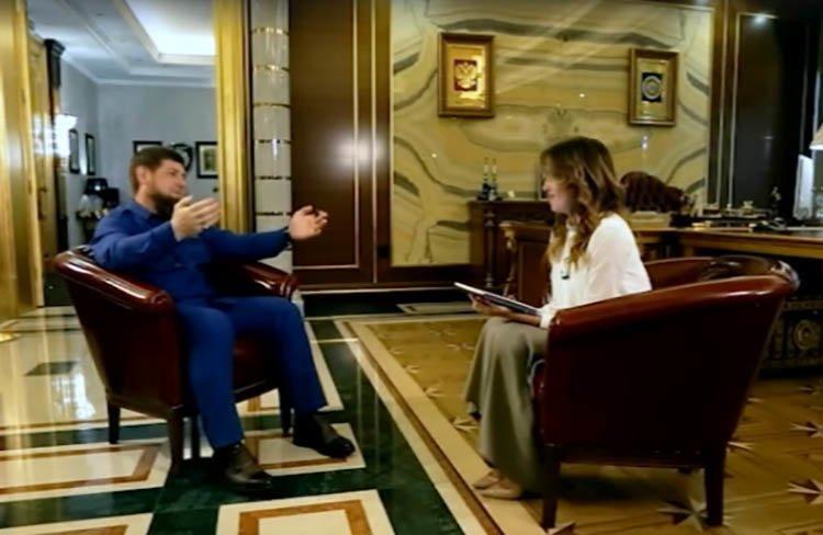 Кадыров назвал поход в ЗАГС первым шагом к разрушению семьи ynews, брак, кадыров, многоженство, развод, регистрация, семья, чечня