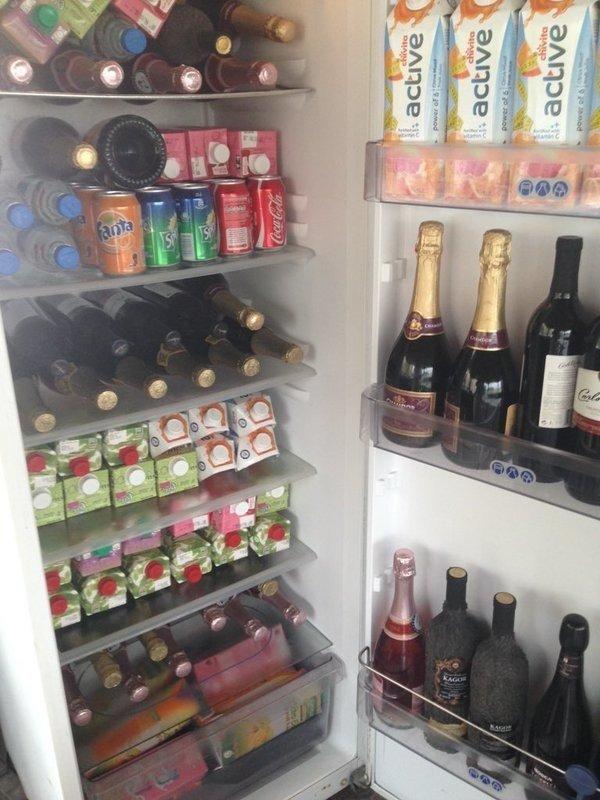 10. Этот холодильник в мире, вещи, идеально, перфекционист, тетрис