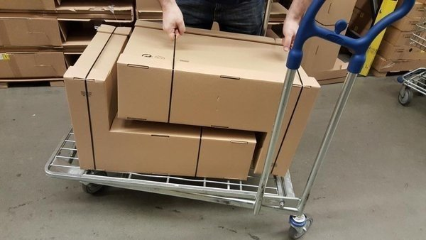17. И, конечно же, эти коробки в мире, вещи, идеально, перфекционист, тетрис