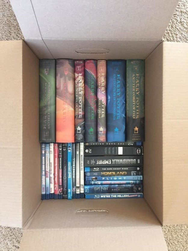 5. Эта коробка в мире, вещи, идеально, перфекционист, тетрис