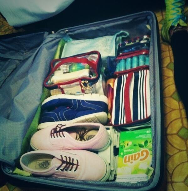 14. Этот чемодан  в мире, вещи, идеально, перфекционист, тетрис