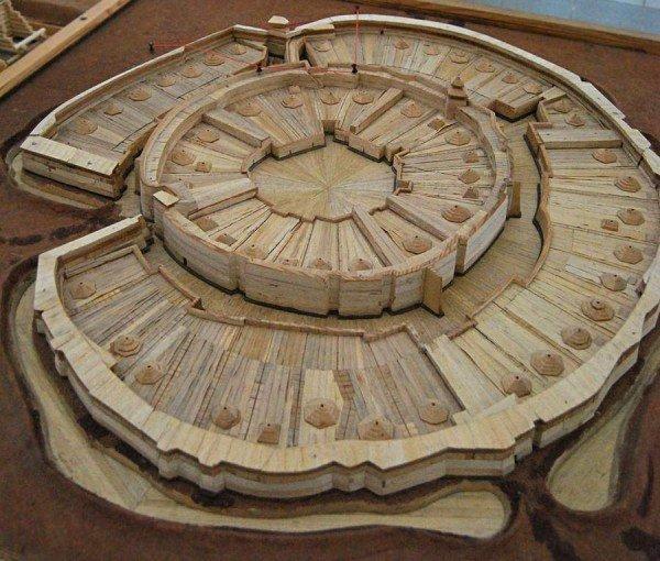 Аркаим - ровесник пирамид Аркаим, история, памятник, россия, тайны, факты