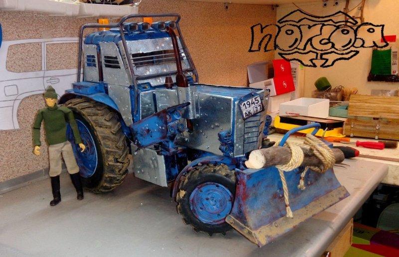 Модели тракторов в работе работа в такси для девушек москва