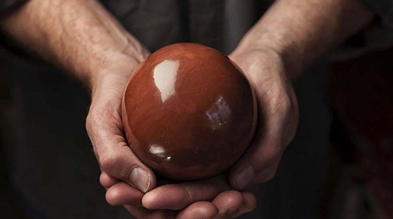 Японцы полируют грязевые шарики до совершенства грязь, дороданго, развлечение, шары, япония