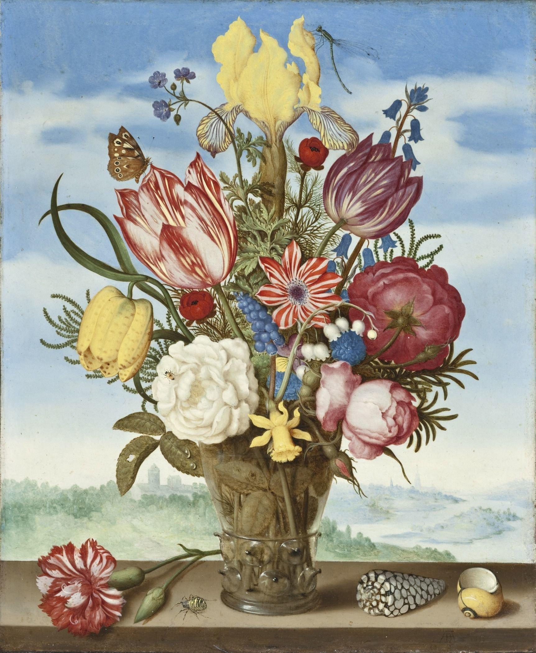 цветы в изобразительном искусстве картинки парижских показах фигурировали