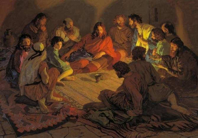 Тайна Евангелия от Иуды, любимого ученика Иисуса евангелия, иисус, история, иуда, тайна, ученик