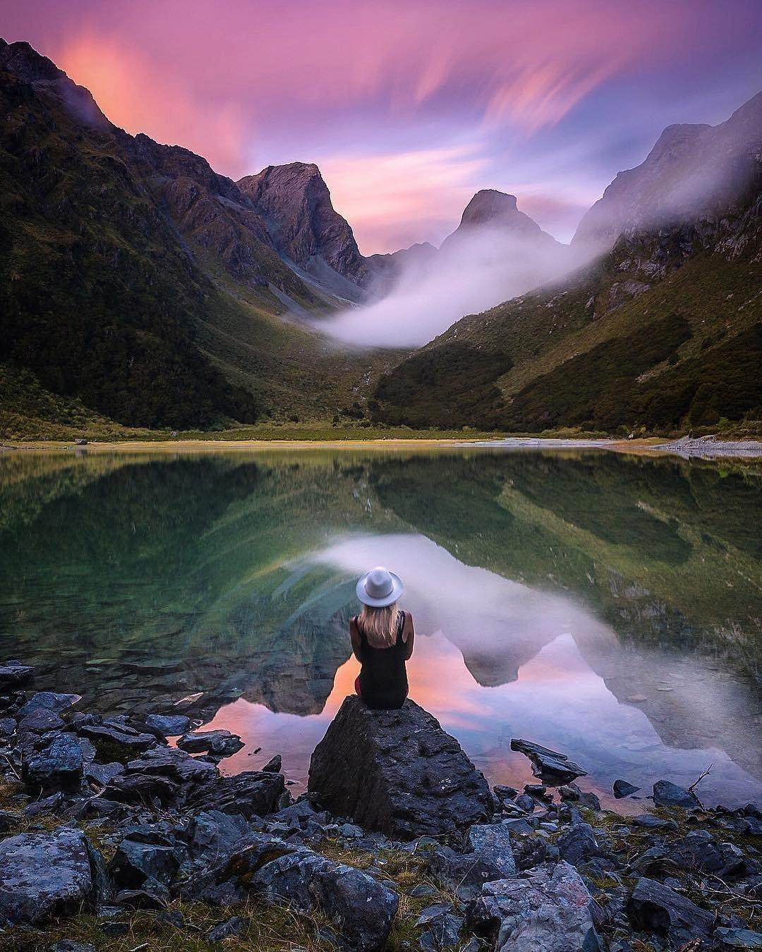 Гармония природы в картинках