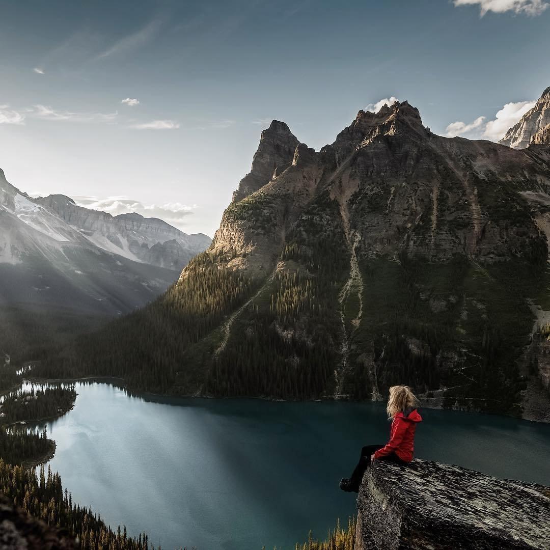красивые картинки наедине с природой